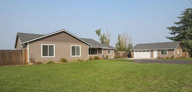 2020 Sunset Drive, Medford, OR 97501 (MLS #220110619) :: FORD REAL ESTATE