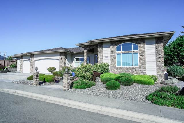 831 Chetco Point Terrace, Brookings, OR 97415 (MLS #220110635) :: The Ladd Group