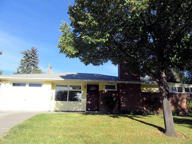 1515 Eldorado Avenue, Klamath Falls, OR 97601 (MLS #220110668) :: The Payson Group