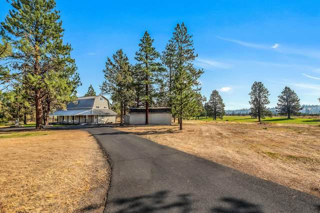 18880 Kuhlman Road, Bend, OR 97703 (MLS #220110670) :: The Payson Group