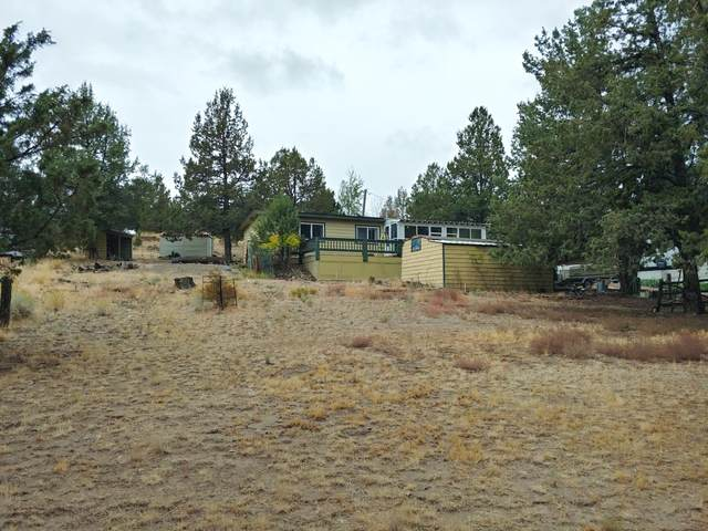 13300 SW Cinder Drive, Terrebonne, OR 97760 (MLS #220110682) :: The Ladd Group