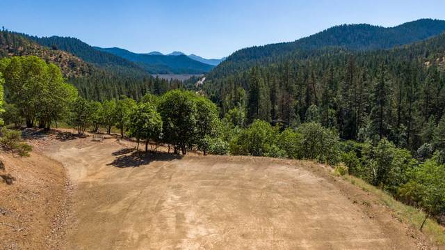 14339 Upper Applegate Road, Jacksonville, OR 97530 (MLS #220110686) :: The Payson Group