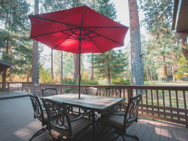 20380 Strawline Road, Bend, OR 97702 (MLS #220110690) :: Fred Real Estate Group of Central Oregon