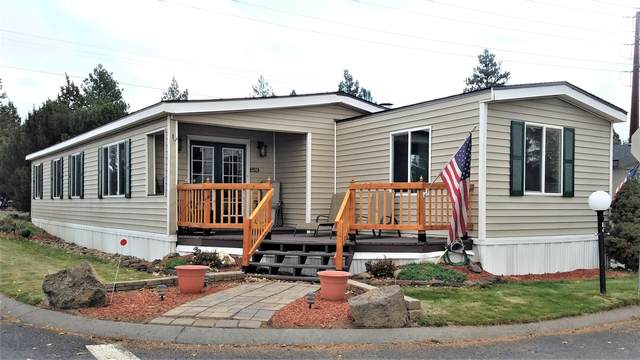 1001 SE 15th Street #84, Bend, OR 97702 (MLS #220110720) :: Fred Real Estate Group of Central Oregon