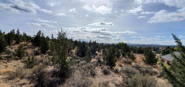 TL102/104 Kinkade Road, Madras, OR 97741 (MLS #220110748) :: The Payson Group