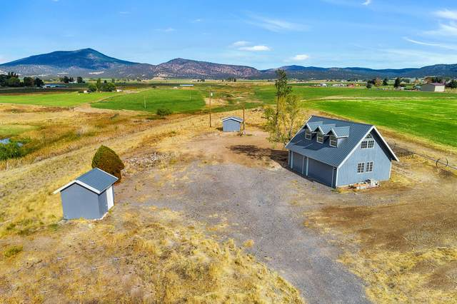 6180 NW Madras Highway, Prineville, OR 97754 (MLS #220110753) :: Fred Real Estate Group of Central Oregon
