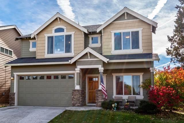 3129 NE Monte Vista Lane, Bend, OR 97701 (MLS #220110767) :: Rutledge Property Group