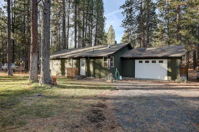 60131 Agate Road, Bend, OR 97702 (MLS #220110776) :: Vianet Realty