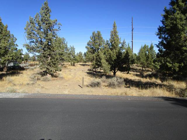 951 Trail Creek Drive, Redmond, OR 97756 (MLS #220110789) :: Rutledge Property Group