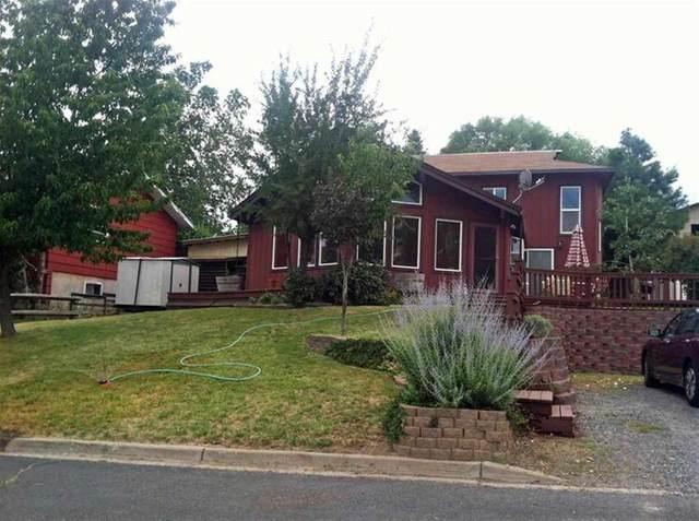 1711 Modoc Street, Klamath Falls, OR 97601 (MLS #220110798) :: The Payson Group