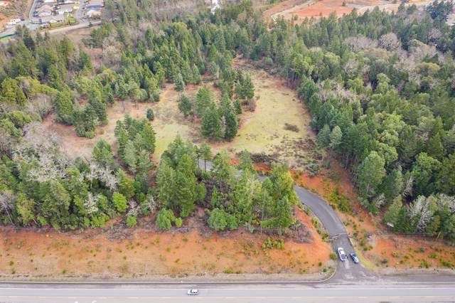0 Redwood Highway, Cave Junction, OR 97523 (MLS #220110801) :: The Ladd Group