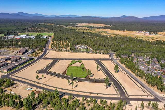 0-Lot #46 Pine Creek Drive, La Pine, OR 97739 (MLS #220110844) :: The Ladd Group