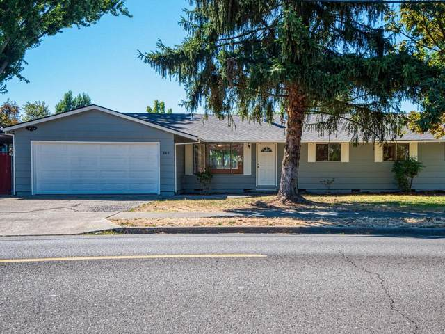 349 Garfield Street, Medford, OR 97501 (MLS #220110851) :: The Payson Group