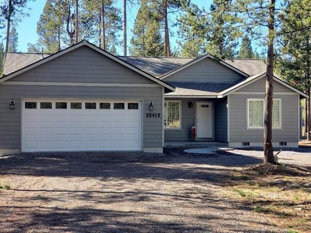 55415 Heierman Drive, Bend, OR 97707 (MLS #220110864) :: Fred Real Estate Group of Central Oregon