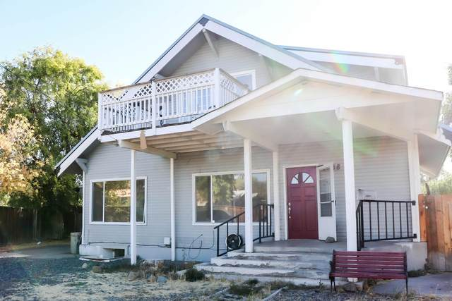 1028 Jefferson Street, Klamath Falls, OR 97601 (MLS #220110893) :: Central Oregon Home Pros