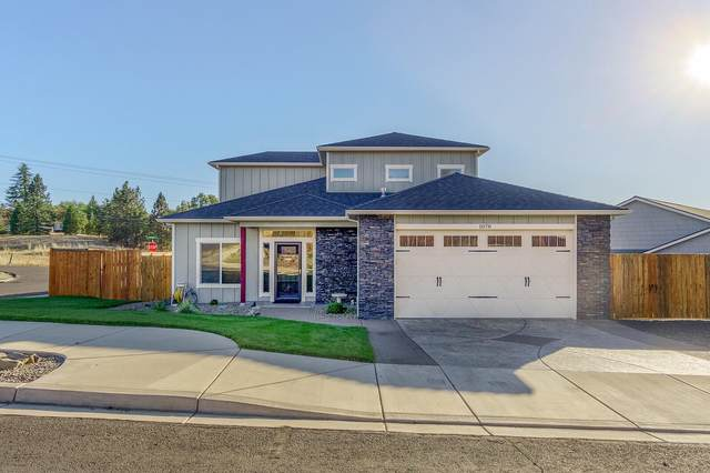 1078 Ruby Meadows Drive, Eagle Point, OR 97524 (MLS #220110905) :: Vianet Realty