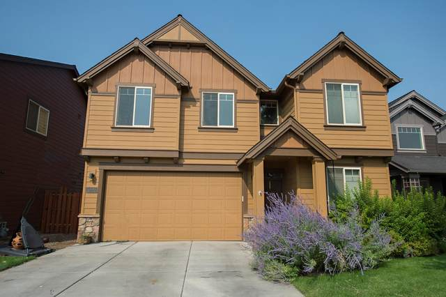 469 NW 29th Street, Redmond, OR 97756 (MLS #220110909) :: Top Agents Real Estate Company