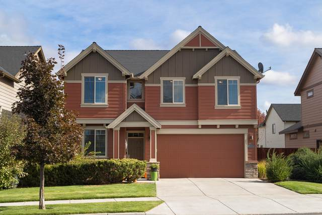 344 NW 29th Street, Redmond, OR 97756 (MLS #220110911) :: The Ladd Group