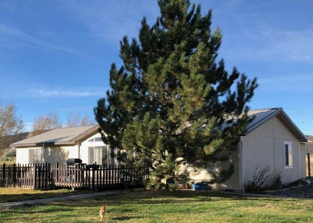 29250 Abert Rim Road, Lakeview, OR 97630 (MLS #220110942) :: The Ladd Group