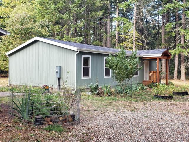543 Pinewood Way, Cave Junction, OR 97523 (MLS #220110948) :: Vianet Realty