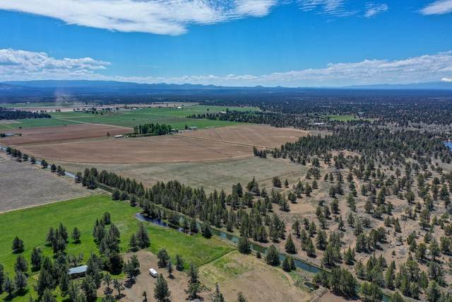 25800 Alfalfa Market Road, Bend, OR 97701 (MLS #220110949) :: The Payson Group