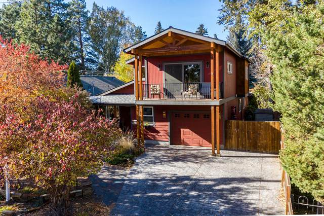1137 NW Federal Street, Bend, OR 97703 (MLS #220110965) :: Team Birtola | High Desert Realty