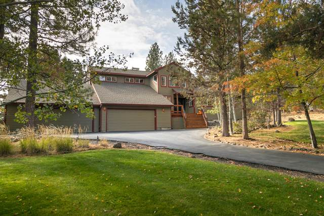 1025 NW Milton Court, Bend, OR 97703 (MLS #220110969) :: Team Birtola | High Desert Realty
