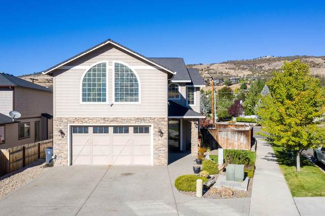 120 Eagle Trace Drive, Medford, OR 97504 (MLS #220110975) :: Vianet Realty