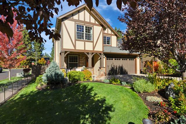 19766 Clarion Avenue, Bend, OR 97702 (MLS #220110991) :: Coldwell Banker Sun Country Realty, Inc.
