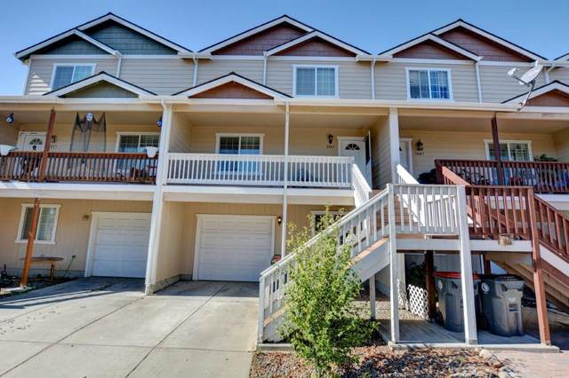 7845 Jacqueline Way, White City, OR 97503 (MLS #220110993) :: The Ladd Group
