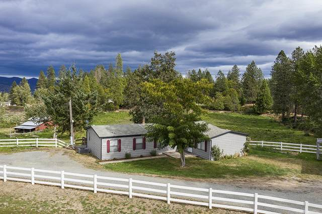 4214 Redwood Highway, Grants Pass, OR 97527 (MLS #220110995) :: The Ladd Group