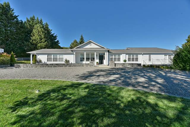 2105 Coker Butte Road, Medford, OR 97504 (MLS #220111000) :: The Ladd Group