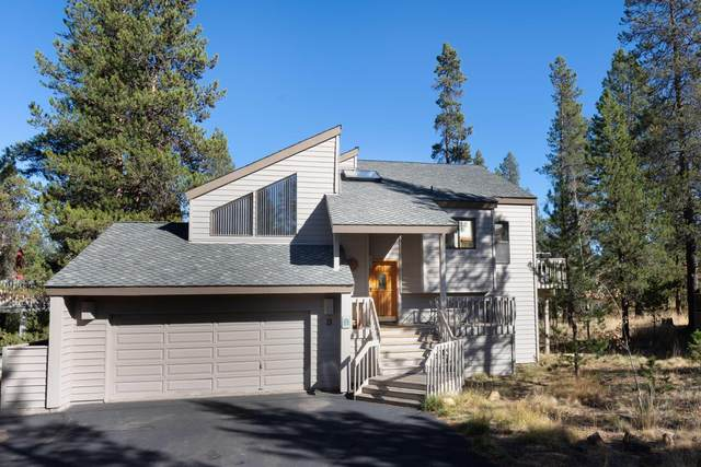 57644-3 Red Alder, Sunriver, OR 97707 (MLS #220111008) :: The Payson Group