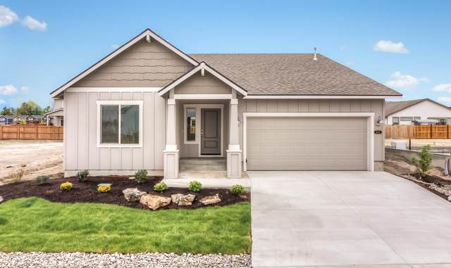 2436 NW Teak Avenue, Redmond, OR 97756 (MLS #220111011) :: Coldwell Banker Sun Country Realty, Inc.