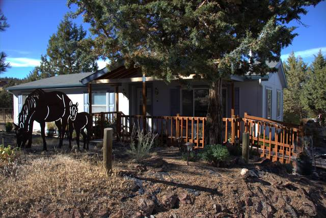 7928 SE Walther Loop, Prineville, OR 97754 (MLS #220111017) :: The Ladd Group
