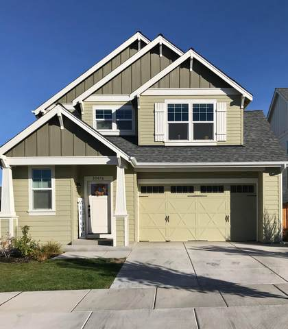 20476 SE Byron Avenue, Bend, OR 97702 (MLS #220111023) :: Bend Homes Now