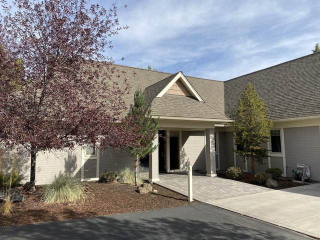 1461 Eagle Springs Court J10, Redmond, OR 97756 (MLS #220111027) :: The Payson Group