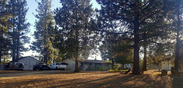 24438 Moccasin Lane, Sprague River, OR 97639 (MLS #220111039) :: The Payson Group