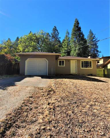 820 S Third Street, Jacksonville, OR 97530 (MLS #220111040) :: The Ladd Group