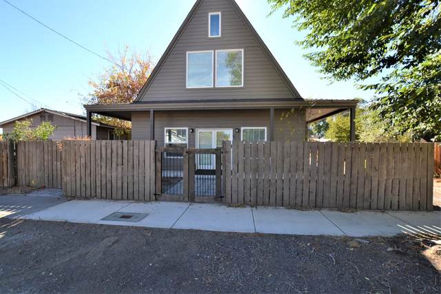 47 NW Hastings Place, Bend, OR 97703 (MLS #220111042) :: Vianet Realty