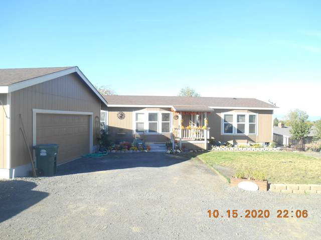 525 E Ridgeview Drive, Culver, OR 97734 (MLS #220111051) :: The Riley Group