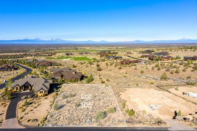 Lot 105 Brasada Ranch Road, Powell Butte, OR 97753 (MLS #220111057) :: Fred Real Estate Group of Central Oregon