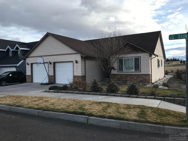 947 SW Sunnyside Drive, Madras, OR 97741 (MLS #220111076) :: Berkshire Hathaway HomeServices Northwest Real Estate