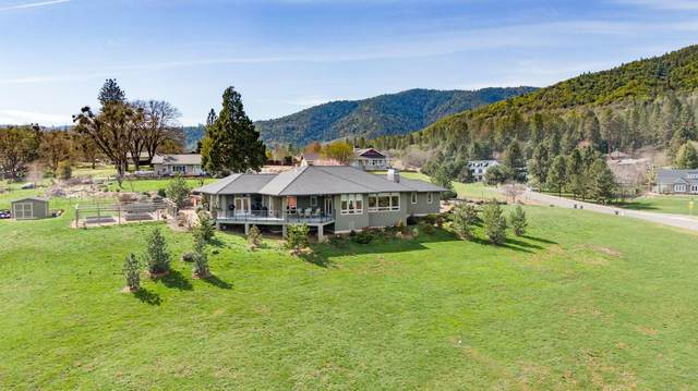 945 Westmont Drive, Jacksonville, OR 97530 (MLS #220111080) :: The Payson Group
