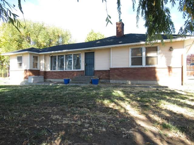 2080 Etna Street, Klamath Falls, OR 97603 (MLS #220111091) :: Top Agents Real Estate Company