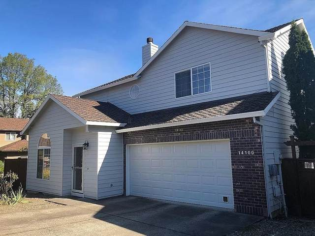 14100 SE Summers Court, Canby, OR 97013 (MLS #220111093) :: Vianet Realty