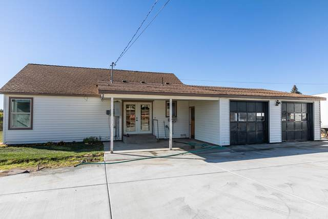 600-SE SE Grizzly Road, Madras, OR 97741 (MLS #220111108) :: Berkshire Hathaway HomeServices Northwest Real Estate