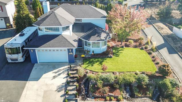 875 NE Tokay Heights, Grants Pass, OR 97526 (MLS #220111138) :: The Payson Group