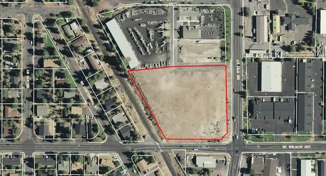 SE Se Wilson Avenue, Bend, OR 97702 (MLS #220111155) :: Rutledge Property Group