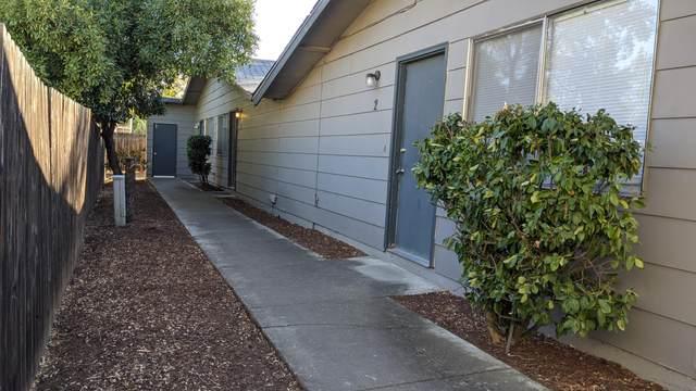 230 Beatty Street, Medford, OR 97501 (MLS #220111187) :: Rutledge Property Group